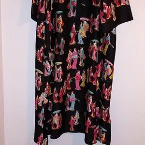 Natori Intimates & Sleepwear - Natori Japanese Kimono Robe.